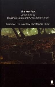 Jonathan Nolan et Christopher Nolan - The Prestige.