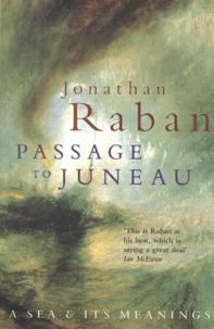 Jonathan Raban - .