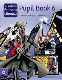 Collins Primary Literacy - Pupil Book 6.pdf