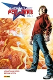 Jonathan Ross et Bryan Hitch - America's Got Powers Tome 1 : .