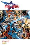 Jonathan Ross et Bryan Hitch - America's Got Powers Tome 2 : .