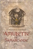Jonathan Stroud - L'Amulette de Samarcande - La Trilogie de Bartiméus 1.