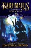 Jonathan Stroud - The golem's eye.