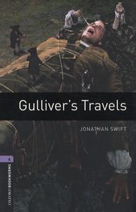 Jonathan Swift - Gulliver's Travels.