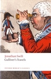 Jonathan Swift - Gulliver's Travels.