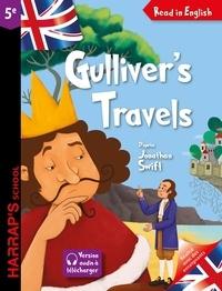 Jonathan Swift et Ewa Lambrechts - Gulliver's Travels.