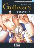 Jonathan Swift - Gulliver's Travels. 1 CD audio