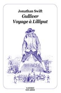 Meilleur forum de téléchargement d'ebook gratuit Gulliver  - Voyage à Lilliput (French Edition)