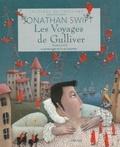 Jonathan Swift - Les Voyages de Gulliver - Partie I et II.