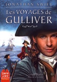 Jonathan Swift - Les voyages de Gulliver.