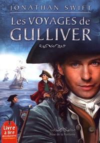 Lesmouchescestlouche.fr Les voyages de Gulliver Image