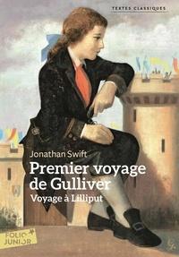 Jonathan Swift - Premier voyage de Gulliver.