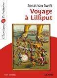 Jonathan Swift - Voyage à Liliput.