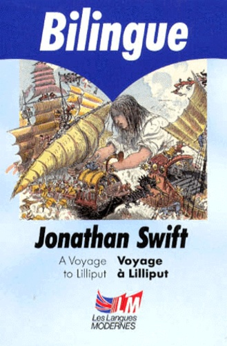 Jonathan Swift - .