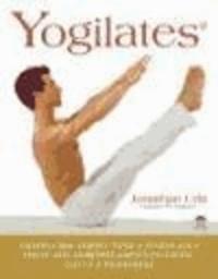 Jonathan Urla - Yogilates.