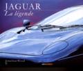 Jonathan Wood - Jaguar - La légende.
