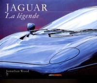 Jonathan Wood - Jaguar - La légende.