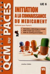 Initiation à la connaissance du médicament UE 6 - Optimisé pour Paris 13.pdf