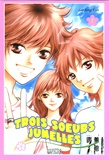 Jong-Eun Lee - Trois soeur jumelles Tome 1 : .