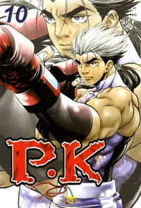 Jong-Kyu Lee et Chul-Ho Park - Player Kill Tome 10 : .