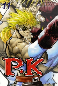 Jong-Kyu Lee et Chul-Ho Park - Player Kill Tome 11 : .