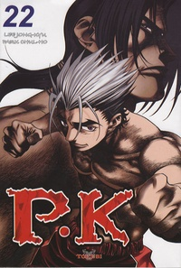 Jong-Kyu Lee et Chul-Ho Park - Player Kill Tome 22 : .