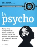Joni E. Johnston - La psychologie.