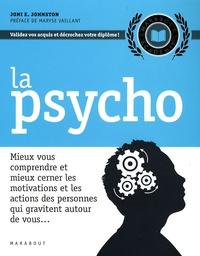 Joni E. Johnston - La psychologie.