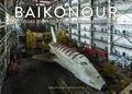 Jonk - Baïkonour.