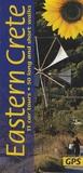 Jonnie Godfrey et Elizabeth Karslake - Landscapes of Eastern Crete - A Countryside Guide.
