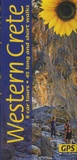 Jonnie Godfrey et Elizabeth Karslake - Landscapes of Western Crete - A Countryside Guide.
