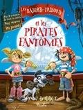Jonny Duddle - Les Bâbord-Tribord et les pirates fantômes.