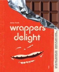 Jonny Trunk - Wrappers Delight.