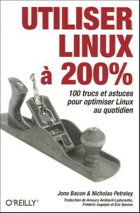 Goodtastepolice.fr Utiliser Linux à 200% Image