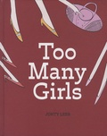 Jonty Lees - Too Many Girls.