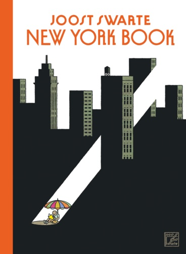 New York Book. Dessins pour The New Yorker