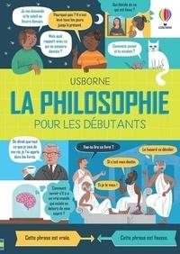 Jordan Akpojaro et Rachel Firth - La philosophie pour les débutants.