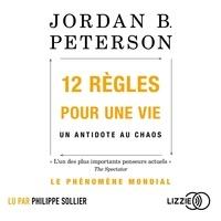 Téléchargez des ebooks pour mobile gratuitement 12 règles pour une vie  - Un antidote au chaos PDB par Jordan B. Peterson 9791036603082