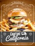 Jordan Feilders - Cantine California - Eat place.