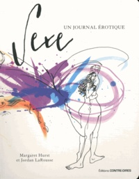 Jordan Larousse - Sexe : un journal érotique.
