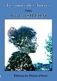 Jordan Sibeoni - Les mots et les autres.