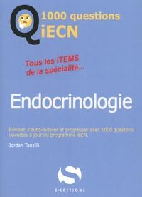 Jordan Tanzilli - Endocrinologie.