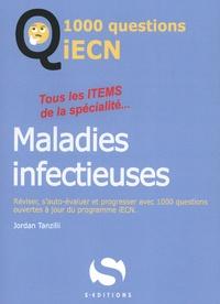 Jordan Tanzilli - Maladies infectieuses.
