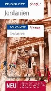 Jordanien on tour - Unsere besten Touren. Unsere Top 12 Tipps. Mit Jerusalem und Umgebung.