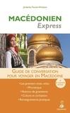 Jordanka Foulon-Hristova - Macédonien express.