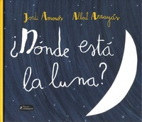 Jordi Amenos et Albert Arrayas - Donde esta la luna?.