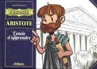 Jordi Bayarri - Aristote - L'envie d'apprendre.