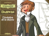 Jordi Bayarri - Darwin - L'évolution de la théorie.