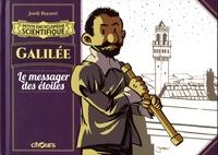 Galilée- Le messager des étoiles - Jordi Bayarri | Showmesound.org