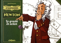 Jordi Bayarri - Newton - La gravité en action.